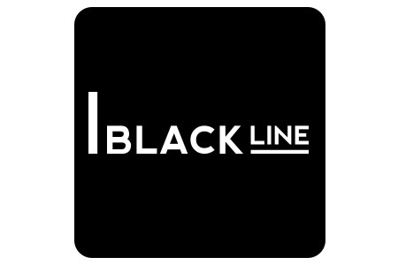 BLACK LINE - la nouvelle collection